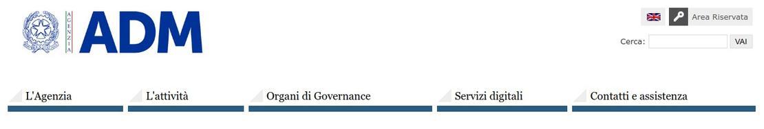 Amministrazione Autonoma dei Monopoli di Stato