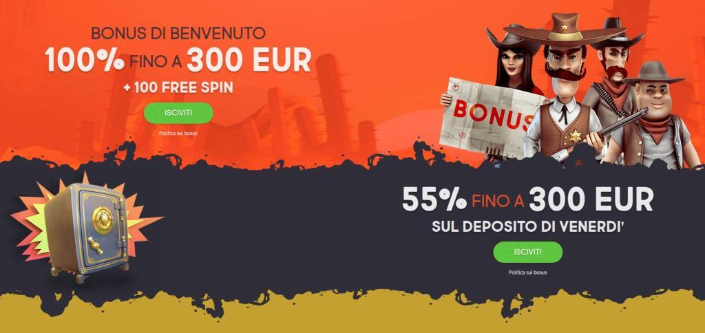 Come ottenere di più dai bonus